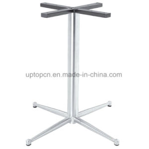 Furniture Frame 201 Stainless Steel Table Base for Sales (SP-STL048) pictures & photos