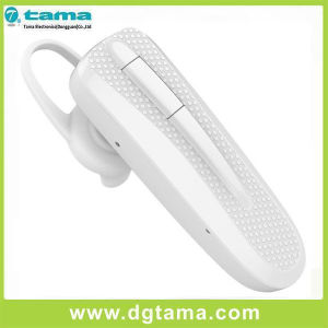 Mobile Phone Accessory Bluetooth Earphone for Sport & Business Use