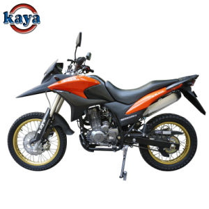 250cc Dirt Bike with Spoke Wheel Disc Brake for Sporting Ky250gy-3