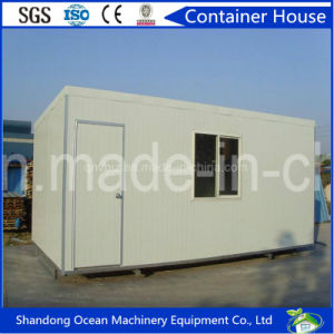 Sandwich Panel Steel Structure Prefabricated House Container House Modular House pictures & photos