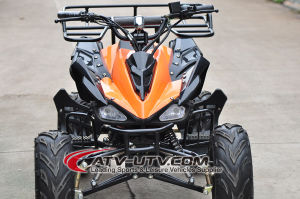 48V 800W & 1000W Shaft Drived Electric ATV Quad Bike with Brushless Motor pictures & photos