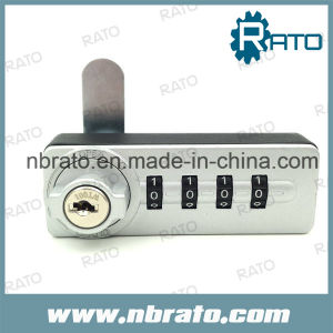 Resettable Digital Lock with Master Key