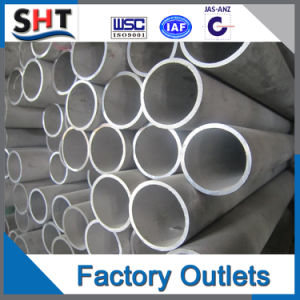 304/304L, 316/316L Stainless Steel Seamless Pipe pictures & photos