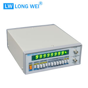 Tfc-1000L 100MHz-1GHz Multi-Function and Other Precision Frequency Meter pictures & photos