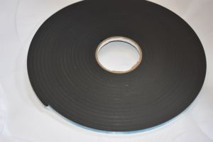 65shore Hardness Foam Spacer Glazing Tape