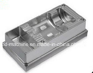 High Precision China Manufacturer Rapid CNC Machining Metal Prototyping