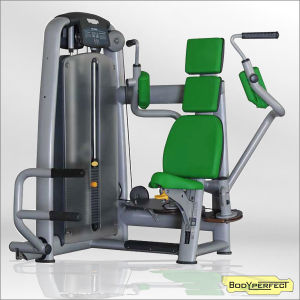 Gym Fitness Equipment Body Building Commercial Butterfly Machine pictures & photos