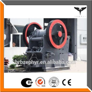 Iron Ore Primary Jaw Crusher Plant pictures & photos