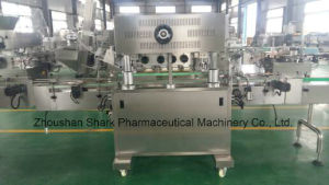 Automatic High-Speed Cap Screwing Pharmaceutical Machine