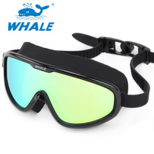 Panoramic View Goggle Anti-Fog and Scratch Resistant Lens (mm-8800) pictures & photos