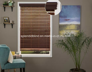 China Quality Windows Blinds Ladder Tape String Wooden Tapes Tilter Cord Control