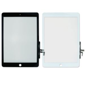 TOOLS 3M TAPE TOUCH SCREEN BRAND NEW IPAD 4 WHITE DIGITIZER FRONT GLASS