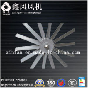 14 Big Aluminum Alloy Blades for Axial Fan Impeller pictures & photos