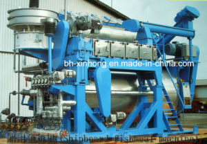 High Quality Compact Fish Meal Plant for Easy Fishmeal Production