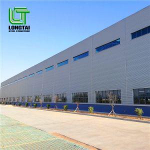 Pre Engineering Warehouse Factory Building Construction Company
