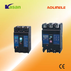 Moulded Case Circuit Breaker (KNF50/60CS) pictures & photos