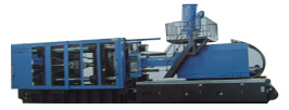 Injection Machine(3000t)