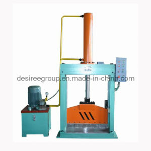 Rubber Cutting Press