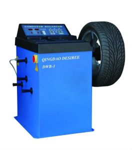 Wheel Balancer Machine (DWB-1)