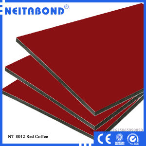Factory Cheap Price 3mm Aluminum Plastic Composite Panel for Interior Usage pictures & photos