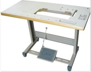 Adjustable (FIXED) Stand Table for Sewing Machine pictures & photos