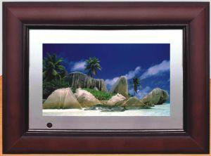 Digital decor picture frame dpf700a