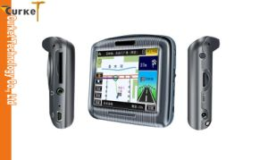 3.5inch Navigation GPS (RI-109) Bluetooth Fm AV-in Option GPS Receiver