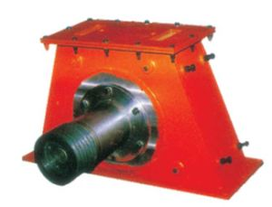 High Efficiency Blasting Wheel Equipment