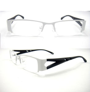 Comfortable Wearing Optical Frame (LM-9170)
