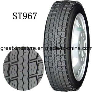 Top Quality TBR Tire, Radial Truck Tire 315/80r22.5 pictures & photos
