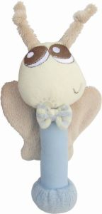 Rattle Stick-Butterfly Plush Toy(BB0004)