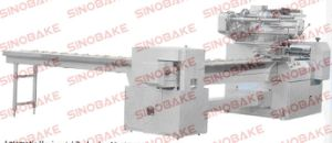 Biscuit Packaging / Packing Machine (HJ360) pictures & photos