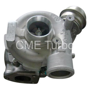 Turbocharger Gt2556V for BMW 530 (454191) pictures & photos