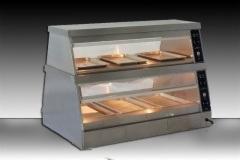 Food Warming Showcase (DBG-120)