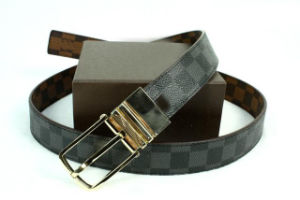 Brand Leather Belt