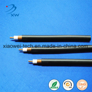 1/2 1/4 Super Flex RF Coaxial Wire Cable