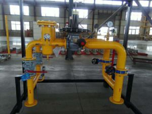 LNG Gas Device/Industrial Gas Equipment