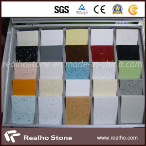 Multi-Color Quartz Stone 20mm Quartz Stone Panel