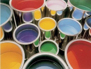 Colored Pigment Paste (unsaturated polyester resin paste) for FRP/Fiberglass