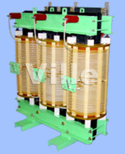 Dry Transformer Opening Dry Type Transformer pictures & photos