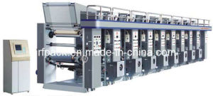 Computer Control Middle Speed Rotogravure Printing Machine (RFAY-A) pictures & photos