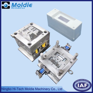 Plastic Injection Mould Factory From Ningbo pictures & photos