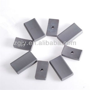 Strong Industrial Fan Magnet of Tdk Fb9b Material by Joint-Mag pictures & photos