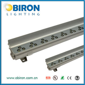 36W-72W IP65 LED Wall Washer Light