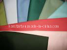 100%C 20X16 128X60 Workwear Fabric