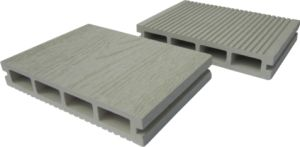 Eco-Friendly WPC Decking for Outdoor (YDB14624C)