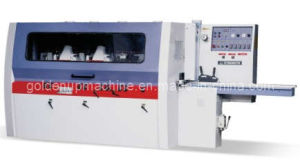 Four-Side Planer/Moulder, Woodworking Machine