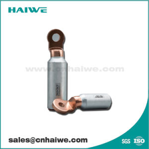 Cal Dtl Aluminum Copper Bimetal Cable Wire Terminal Lug pictures & photos