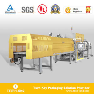 CE Hot Shrink Film Packing Machine