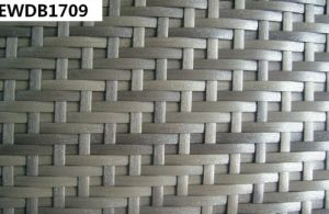 Synthetic Rattan & Wicker & Plastic Rattan (EWB1709)